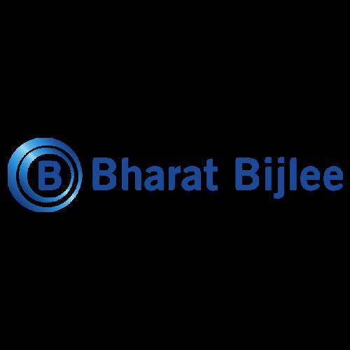 Bharat Bijlee - Clients Logo