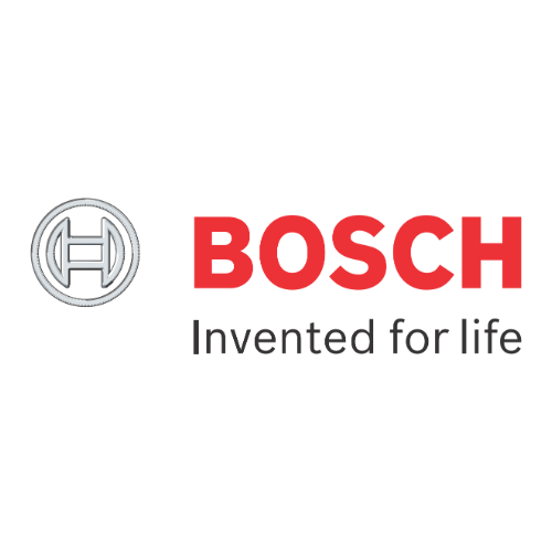 BOSCH - Clients Logo