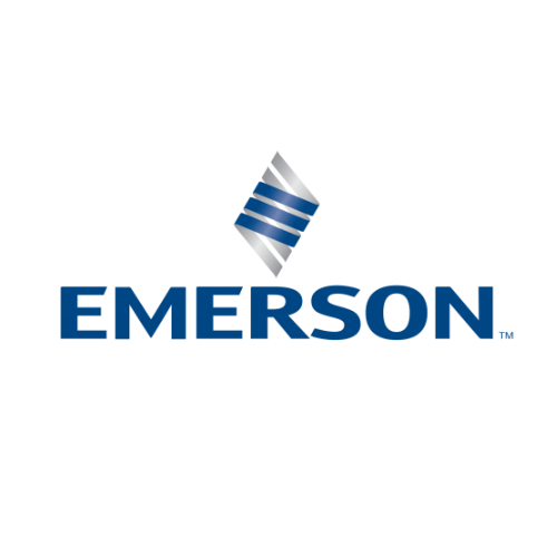 Emerson - Clients Logo