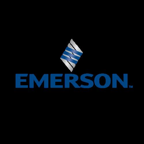 Emerson - Clients Logo