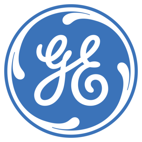 GE - Clients Logo