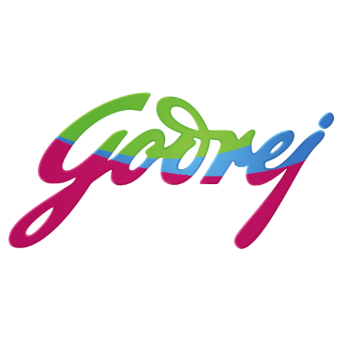 Godrej - Clients Logo