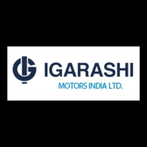 Igarashi - Clients Logo