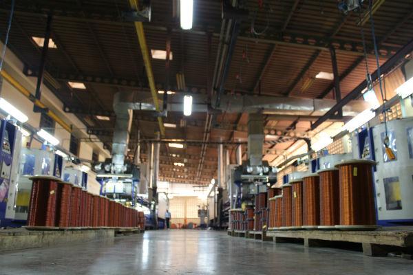 Precision Wires - Facility