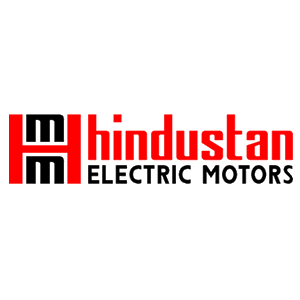 Hindustan Electric Motors - Clients Logo