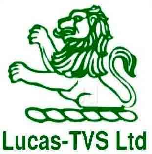 Lucas TVS - Clients Logo