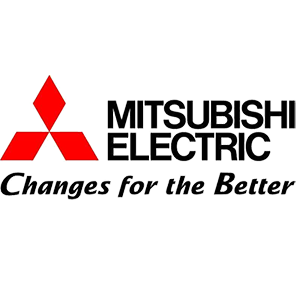 Mitsubishi Electric - Clients Logo